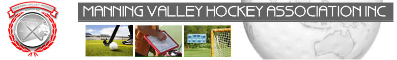 Manning Valley Hockey Association - Proudly supporting HOCKEY in the Manning Valley and Midnorth Coast of NSW